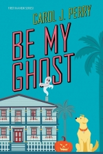 Virtual Program: Be My Ghost author Carol J. Perry