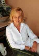 Author Deborah Goodrich Royce