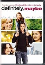 Movie Friday: Definitely, Maybe (PG-13)