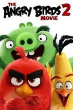 Movie Time: Angry Birds 2
