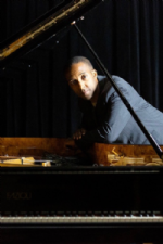 Virtual Program: From Struggle to Hope through Music in Harlem with Kevin Harris