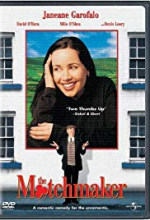 Movie Friday: The Matchmaker (Rated R)