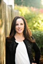 Virtual Program: Fiction Author Meg Mitchell Moore