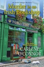 Virtual Program: Irish Village Mysteries Author Carlene O'Connor
