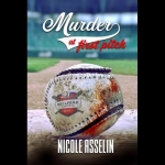 Murder At First Pitch author Nicole Asselin