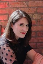 Virtual Program: Mystery Author Erica Ruth Neubauer