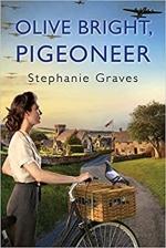 Virtual Program: Olive Bright, Pigeoneer: Author Stephanie Graves