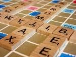 Adult Scrabble