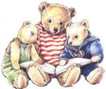 Virtual Story Time: Teddy Bear Story Time