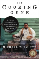 Virtual: The Cooking Gene: Tracing My African American Story Through Food with Michael Twitty