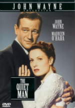 Movie Friday: The Quiet Man (Rated PG)