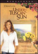 Movie Friday: Under the Tuscan Sun (Rated PG-13)