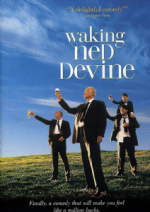 Movie Friday: Waking Ned Devine (Rated PG)