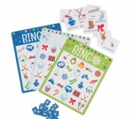 Winter BINGO (Ages 5 and Up)