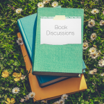 What Have You Been Reading Discussion Group