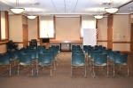 Image of the 1st Floor Small Meeting Room