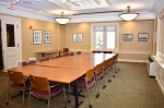 Image of the 2nd Floor Large Historical Conference Room