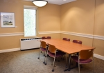 Image of the Small Historical Conference Room
