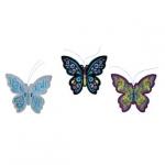 Craft Kits to Go: Butterfly Suncatchers!
