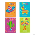 Craft Kit to Go: Fiesta Sticker-by-Numbers!