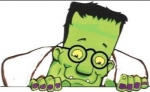 Picture of Frankenstein