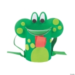 Craft Kits to Go: Frog Craft Tube Craft Kit!
