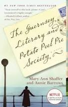 "VIRTUAL Brown Bag Book Group: ""The Guernsey Literary and Potato Peel Society"" by Mary Ann Shaffer"