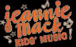 Jeannine Mack Word Logo