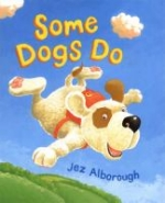 Growing Readers Celebrates the Books of Jez Alborough!