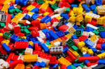 Library LEGO Inventors