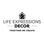 Wooden Sign Make & Take with Life Expressions Decor Creator Lesly Duverge!