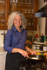 Liz Barbour presents: Feasting with your Air Fryer! A Virtual Cooking Demonstration