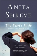 "Brown Bag Book Group: ""The Pilot's Wife"" by Anita Shreve"