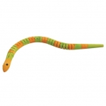 Crafts to Go!   Snakes & Shapes!