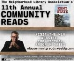 Community Read Author Event with Derf Backderf