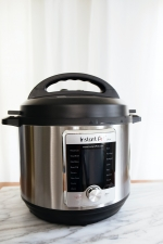 """In-Person LTPL Grows' Presents """"Fall cooking in your Instant Pot"""""""