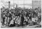 THE POTATO FAMINE AND THE COMING OF THE IRISH TO AMERICA