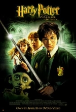 Harry Potter and the Chamber of Secrets  Film Discussion  (RESCHEDULED from 1/18/21)