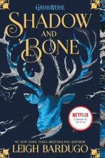 Shadow and Bone Book Discussion