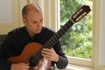 Carlos Pavan - Classical Guitar concert