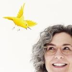 Deborah Freedman Author Zoom