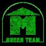 Teen Green Team -Bike Trail  Cleanup