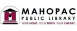 Mahopac Library is closed today.