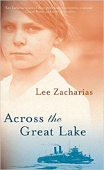 Book Discussion-Across the Great Lake by Lee Zacharias