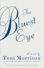 Friends of the Library Literary Discussion - The Bluest Eye (via Zoom)