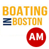 Boating in Boston (Morning Session)