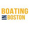 Boating in Boston (Full Day)