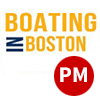 Boating in Boston (Afternoon Session)