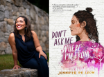 Diversity and Discussion Book Club: Don't Ask Me Where I'm From by Jennifer De Leon