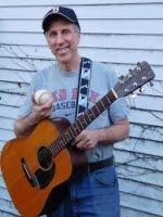 Howie Newman's Musical Baseball Show